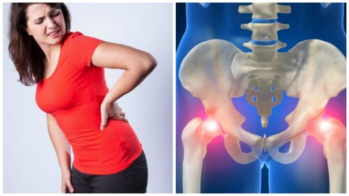 Dureri la nivelul articulațiilor șoldurilor și pelvisului