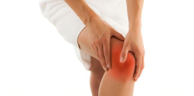 blocarea durerii în articulația genunchiului leziune la naștere a articulației umărului