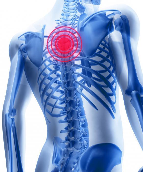 ce medicamente ameliorează durerea în osteochondroză