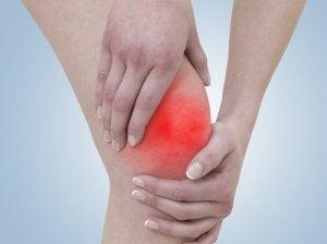 cum să ușurezi rapid durerea în articulațiile genunchiului