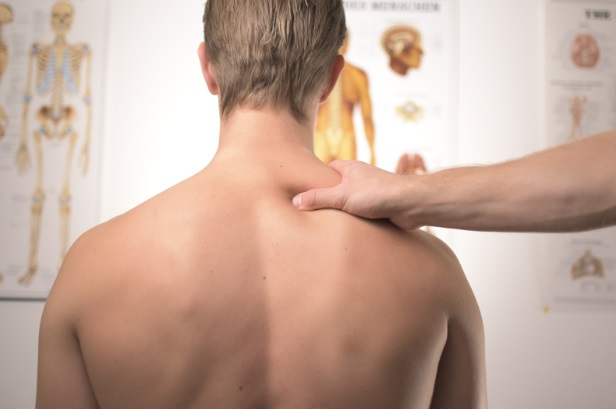 dureri de spate amorțeală a membrelor și articulațiilor cum să scapi de artroza articulației umărului