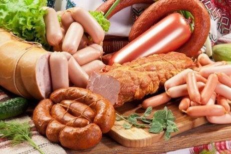 carnea și boala articulară