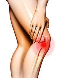 tratamentul entorsei genunchiului
