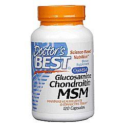 Top 10 glucosamină condroitină Detalii produs