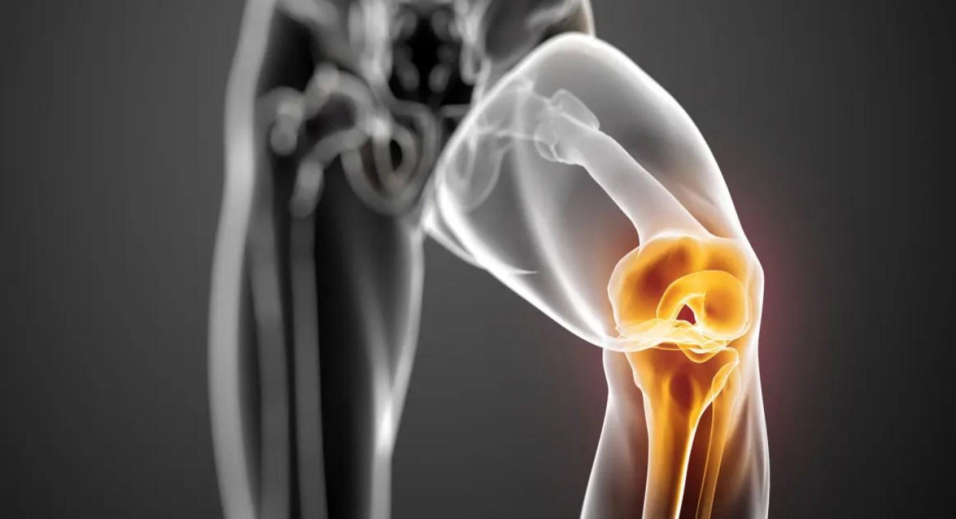 tratamentul fracturilor intraarticulare ale genunchiului