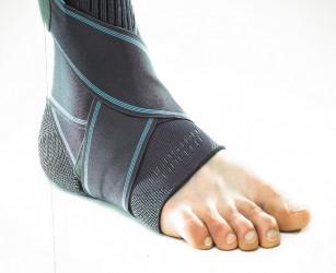 cum de a vindeca picioarele în vopsire fără chirurgie)