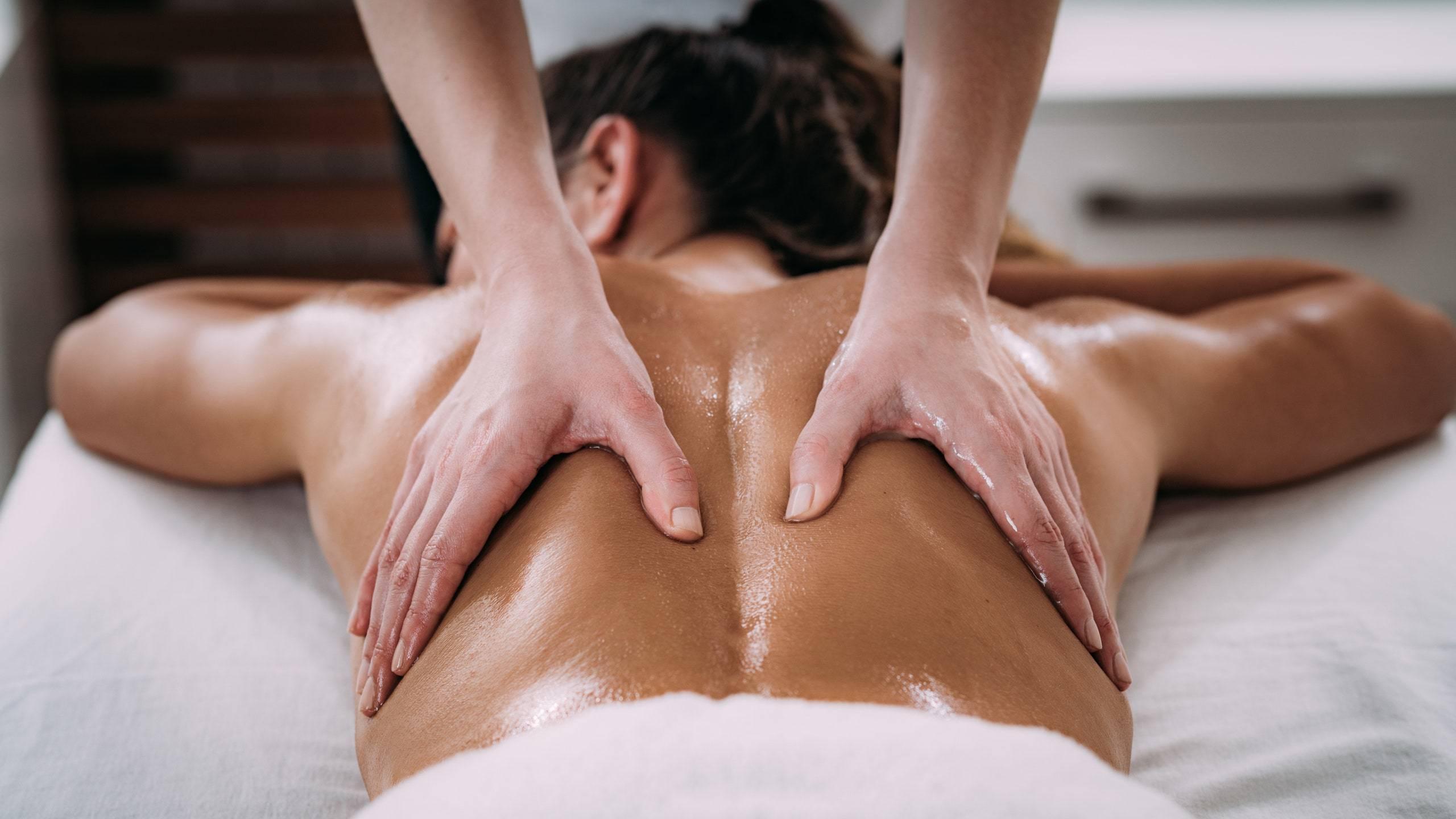 masaj de tratament cu artroză)