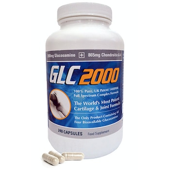 8 în 1 condroitină glucozaminică