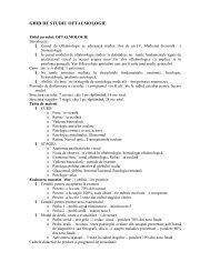 prevalența bolilor articulare semnificație socială)
