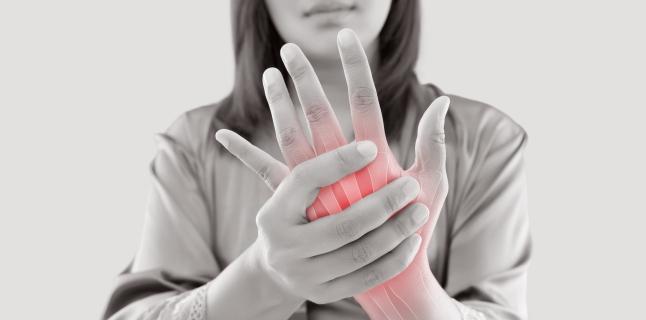 tratamentul simptomelor artritei degetelor