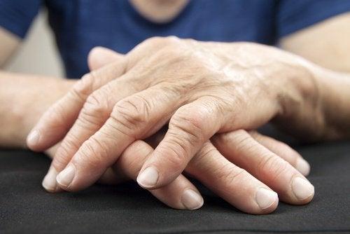dureri articulare după infecția intestinală)