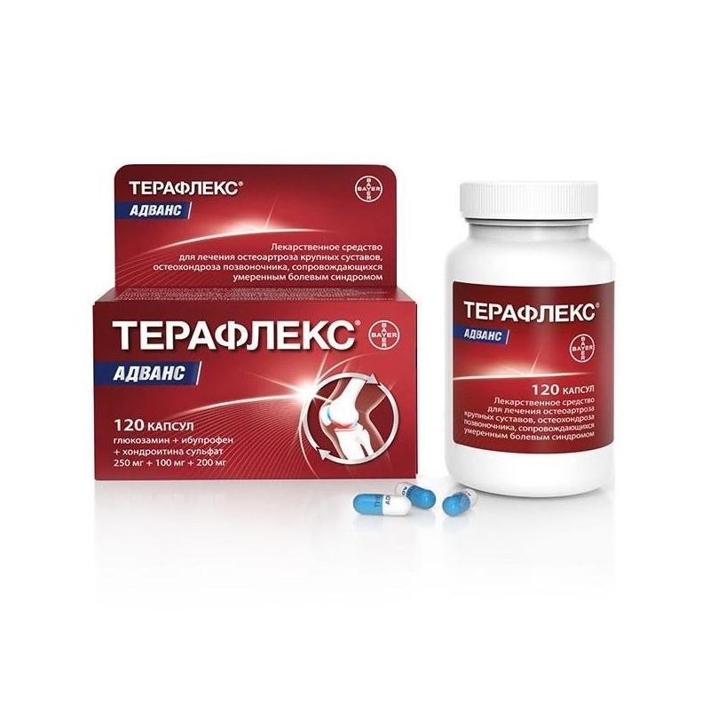 Teraflex pentru dureri articulare Durerea Articulatiilor - Tipuri, Cauze si Remedii