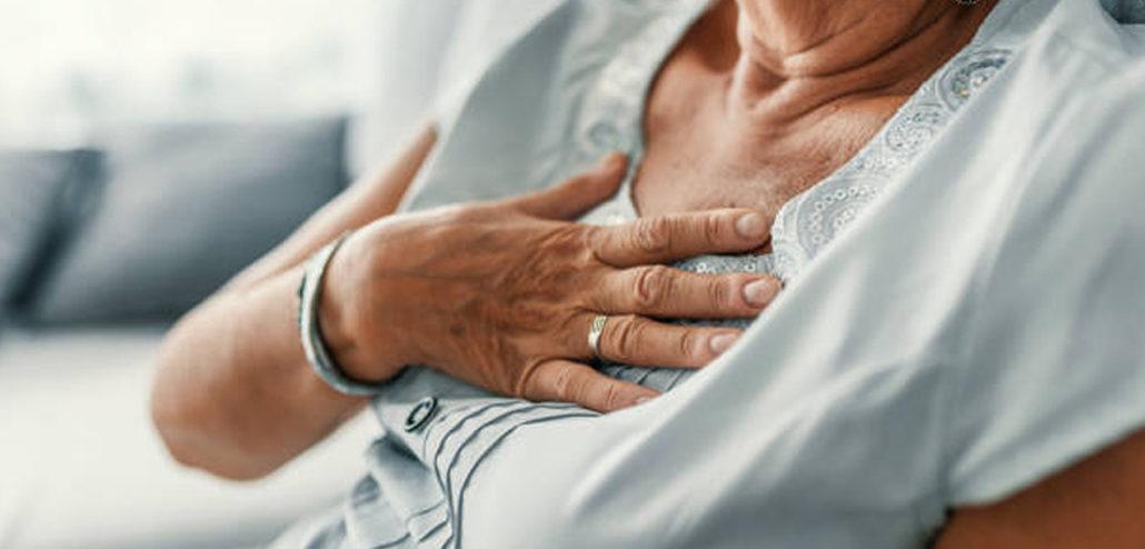 inflamație coronariană