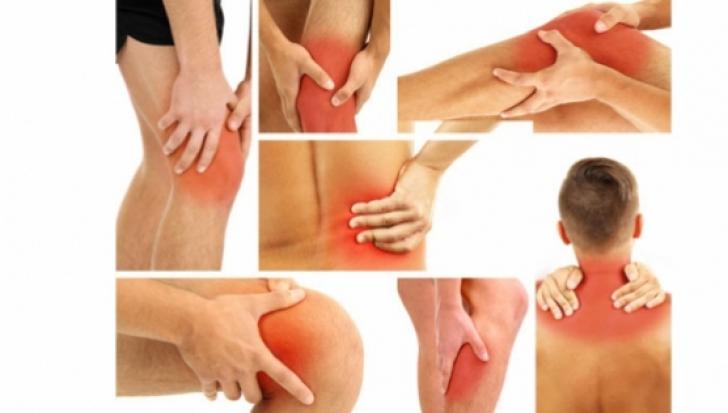 dureri de picioare și articulații ce să faci