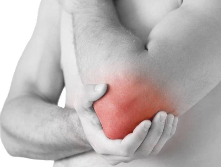 dureri de cot după antrenament