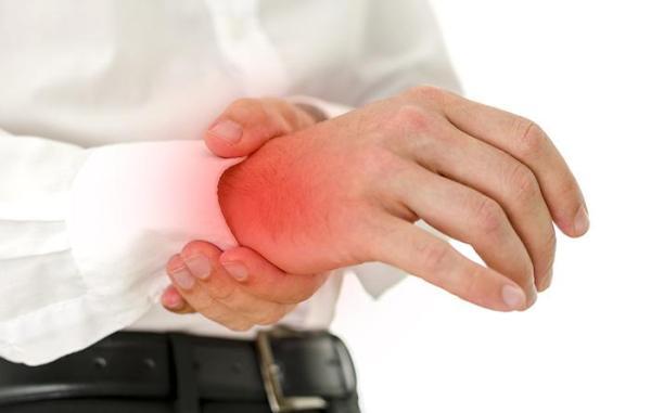 boală simultană sau secvențială a mai multor articulații cum se manifestă bolile de țesut conjunctiv