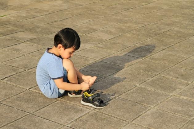 dureri articulare la copii mici