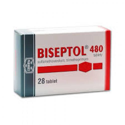 biseptol pentru inflamarea articulațiilor
