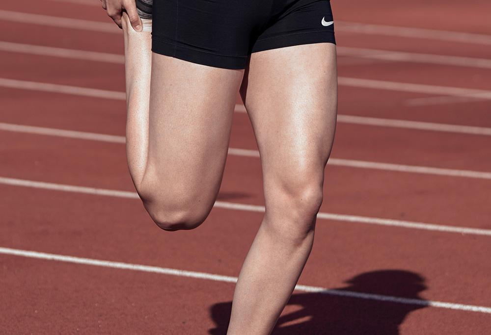 articulațiile genunchiului doare la alergare