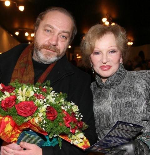 lyudmila gurchenko mâinile artrite