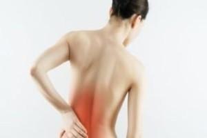 dureri de spate inferioare după înlocuirea șoldului