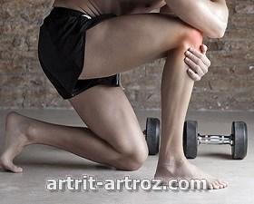 tratamentul artrozei complexului de exerciții ale articulației genunchiului