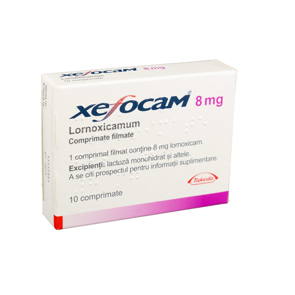 medicament pentru articulații xefocam