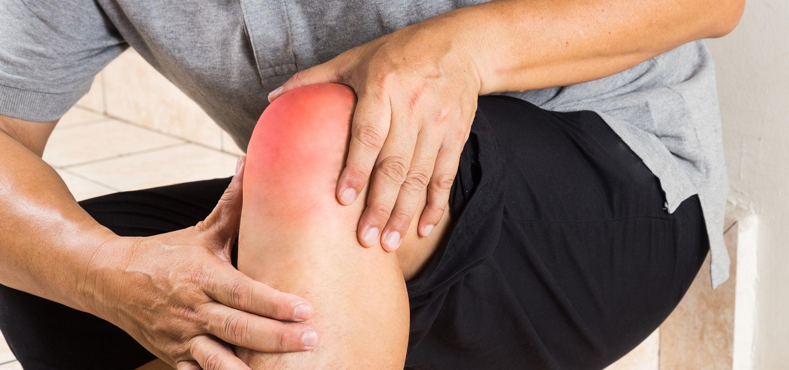 artroza în stadiul inițial al tratamentului)