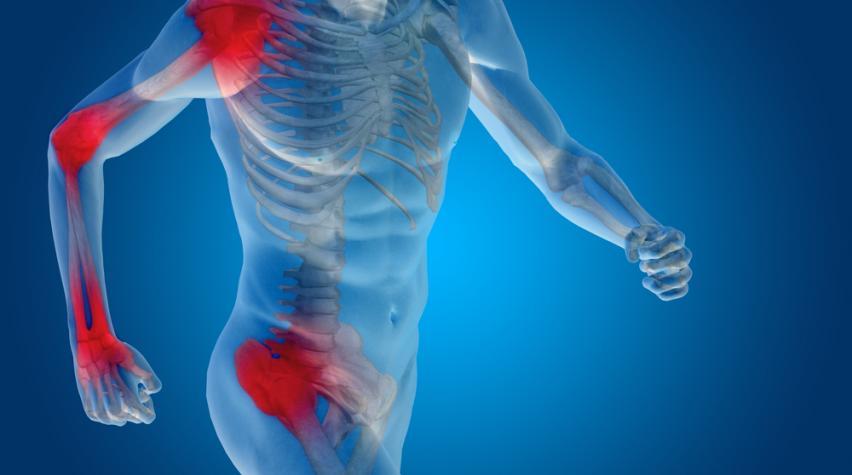 Articulațiile pot răni pe vreme ,tratamentul scaunului spondilartrozei cervicale