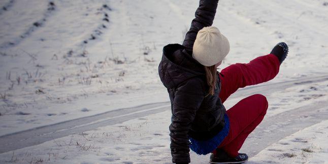 tratamentul articular cu gheata de zăpadă)