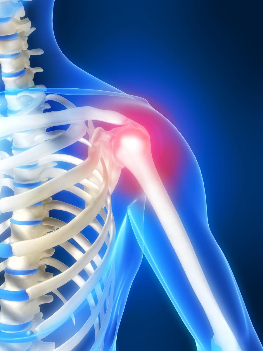 ortopedie pentru tratament articular
