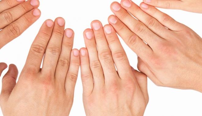cum se poate vindeca artrita în mâini)