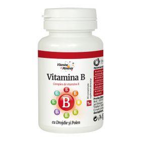 care este complexul de vitamine pentru durerile articulare