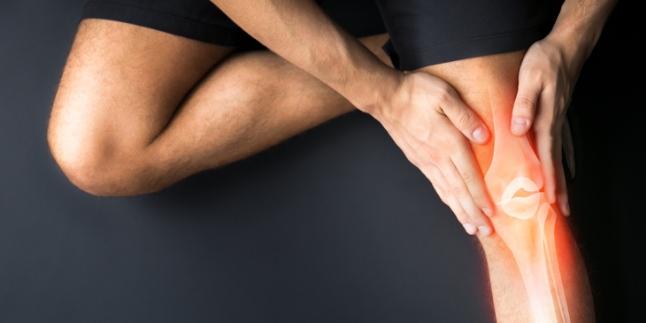 timpul de recuperare a entorselor la genunchi