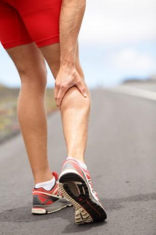 leziuni articulare în timpul alergării