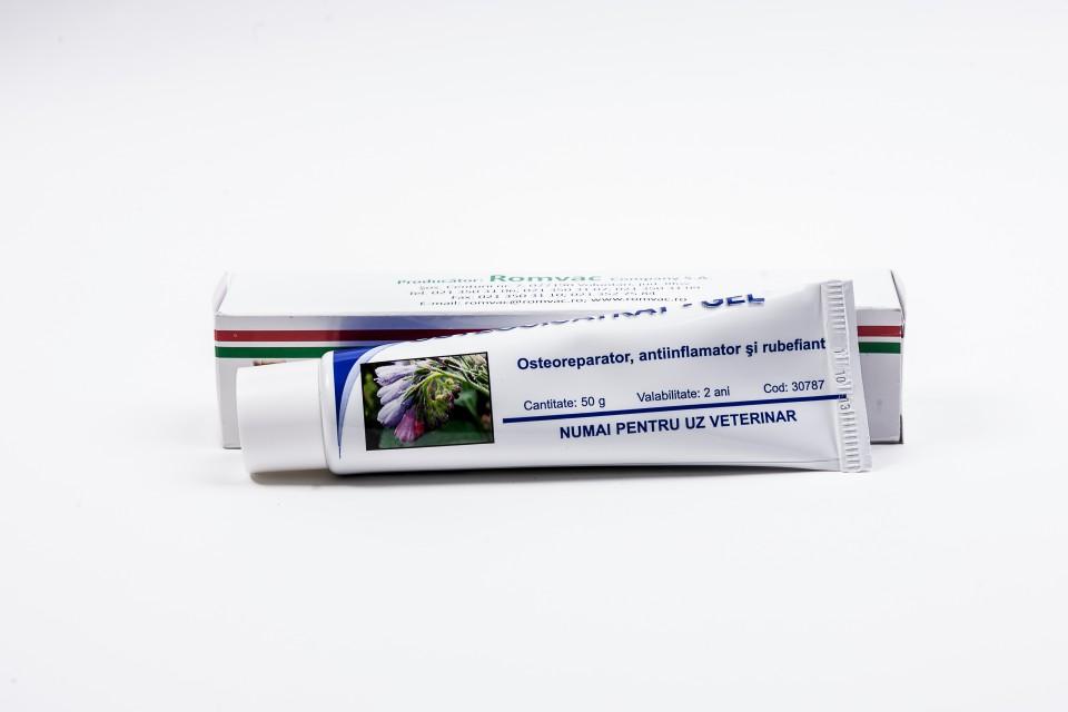 unguente si gel pentru osteohondroză)