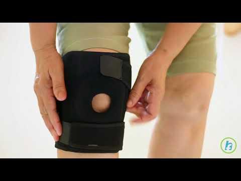 condilita genunchiului cum să tratezi