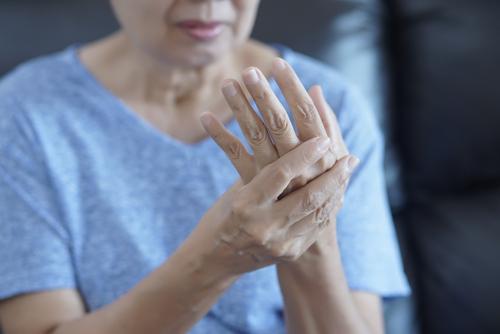 cum să tratezi artroza degetului mare)