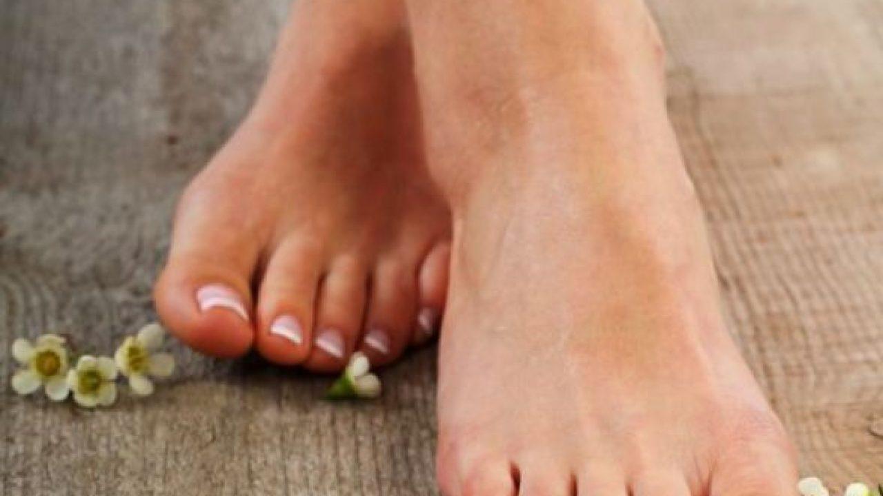 tratamentul sindromului piciorului de gâscă)