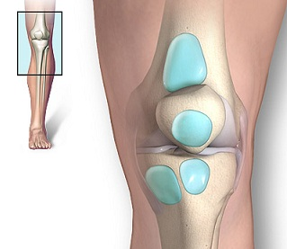 durerile de genunchi după alergare