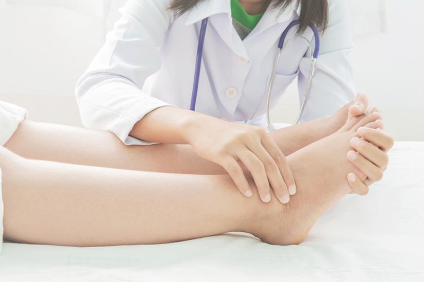 articulația degetului mic de pe picior doare articulațiile ligamentare decât pentru a trata