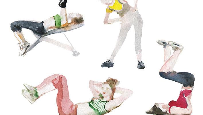 cum să faci față artrozei articulațiilor șoldului tratamentul entorsei genunchiului