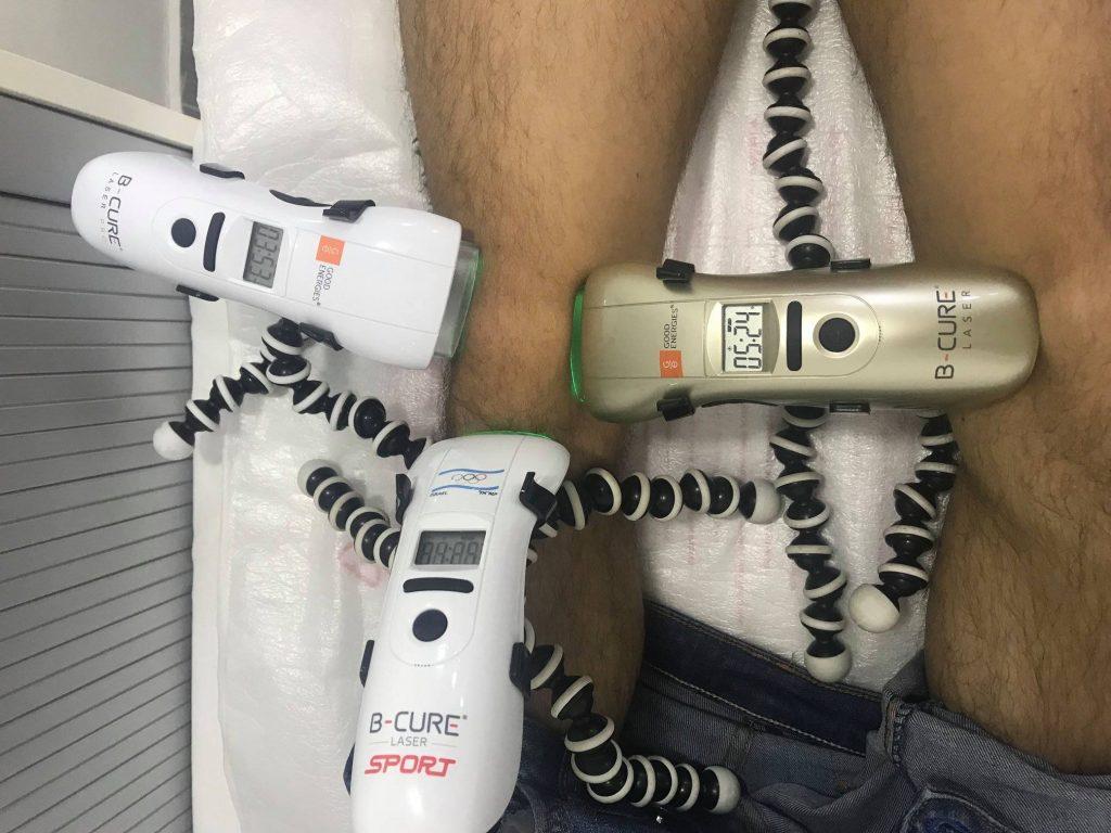 lasere pentru tratamentul artrozei