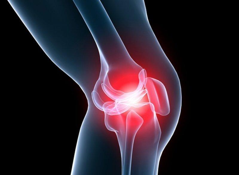 recomandări pentru artroza articulației gleznei tinctura de liliac alb din dureri articulare