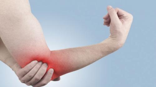 cum să scapi de durerile de cot