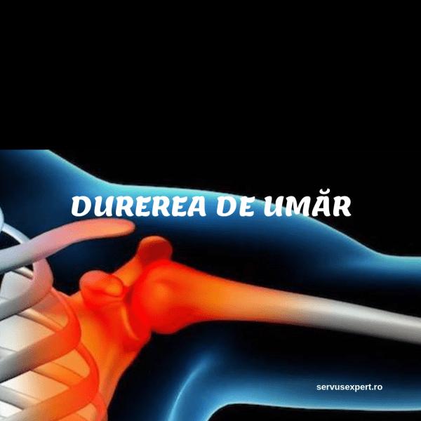 injecții de durere pentru durere în articulația umărului