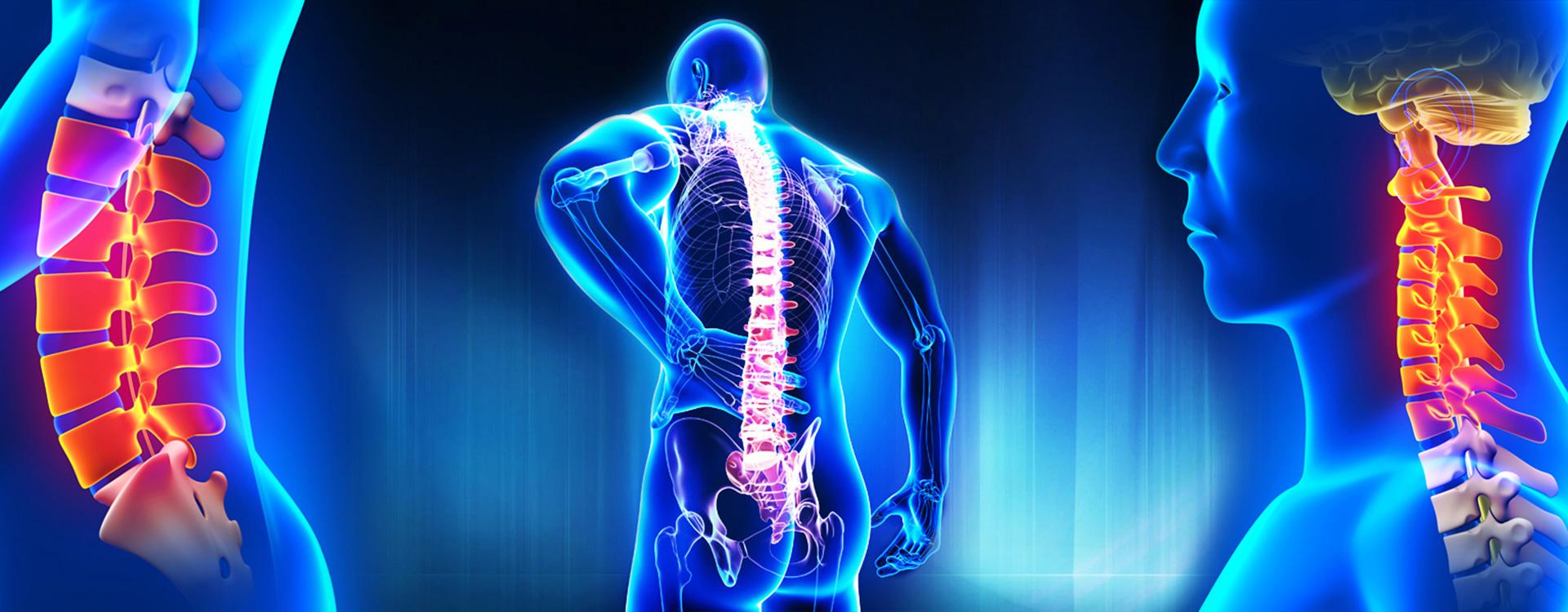 tratamentul ortopedic al articulațiilor și coloanei vertebrale)