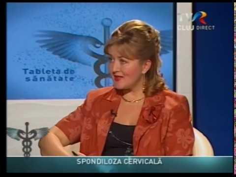tratament artroza cervicală la domiciliu)