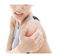 în gena bolii articulare