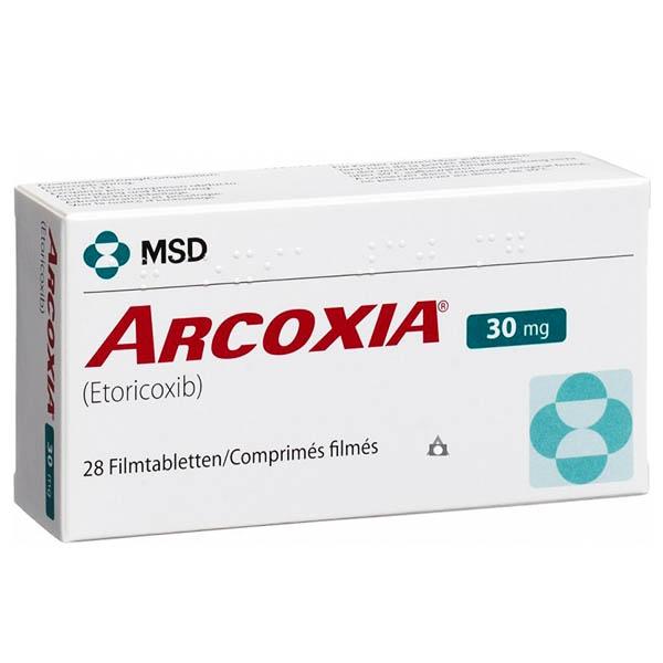 pastile pentru dureri articulare arkoksia)
